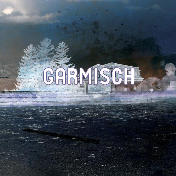 Garmisch – Garmisch