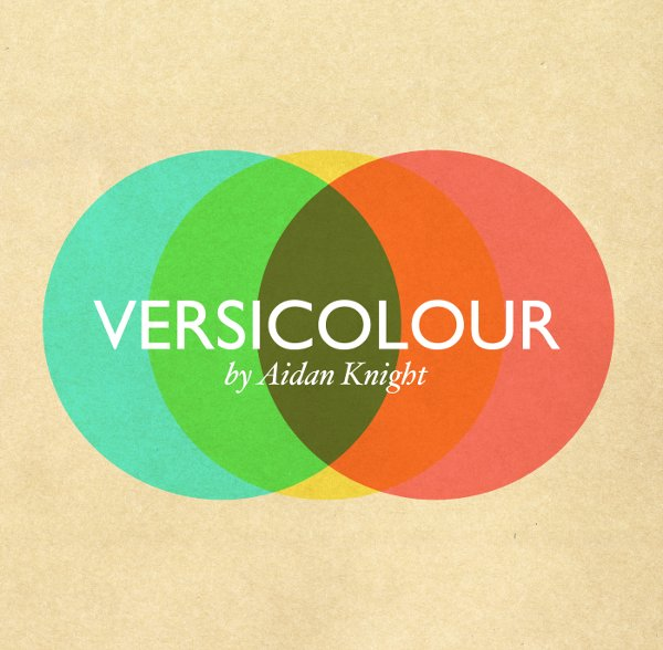 Aidan Knight – Versicolour