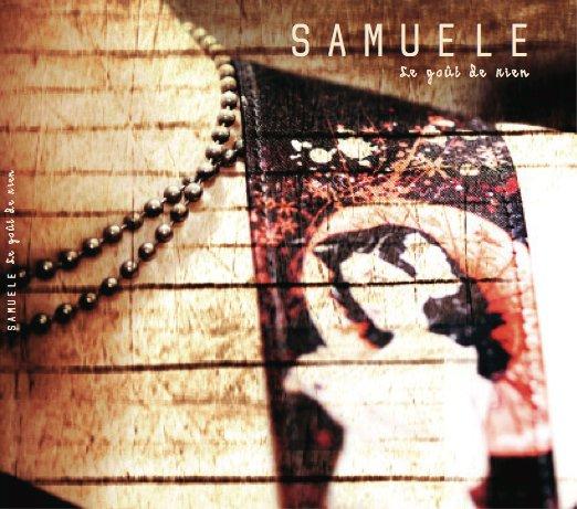 Samuele – Le goût de rien