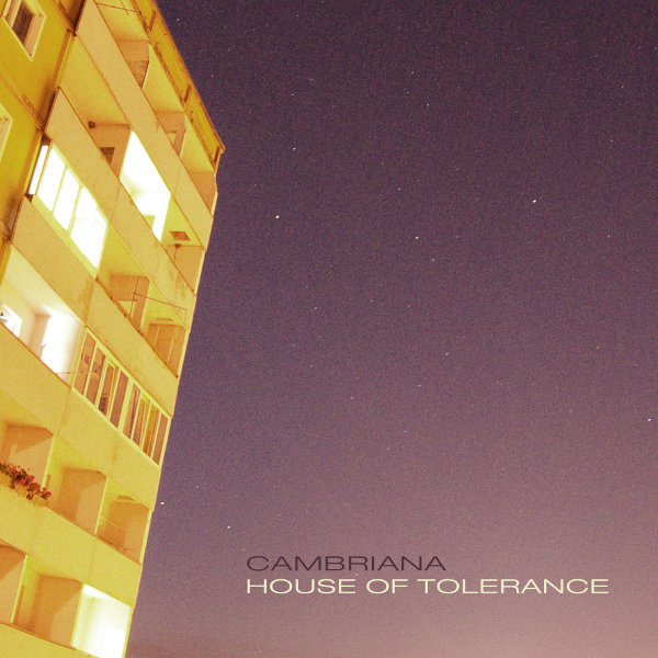 Cambriana – House of Tolerance