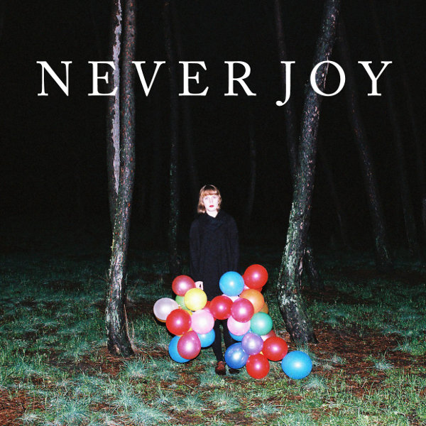 Ed Tullett – Never Joy