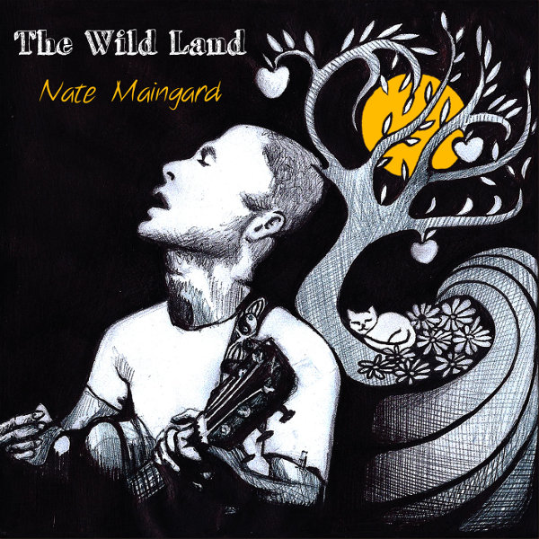Nate Maingard – The Wild Land