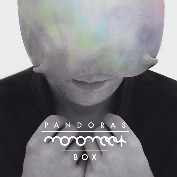 pandoras.box – Monomeet (EP)