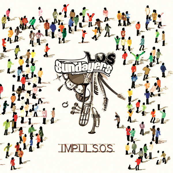 Los Sundayers – Impulsos