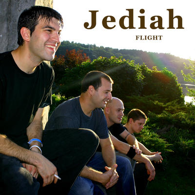 Jediah – Flight