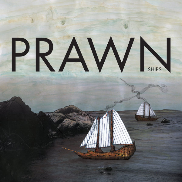 Prawn – Ships