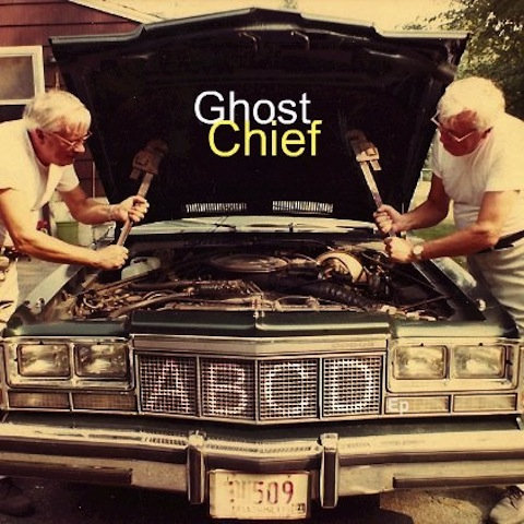 Ghost Chief – ABCD Ep