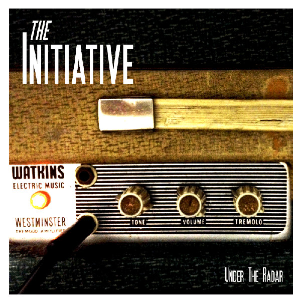 The Initiative – Under the Radar
