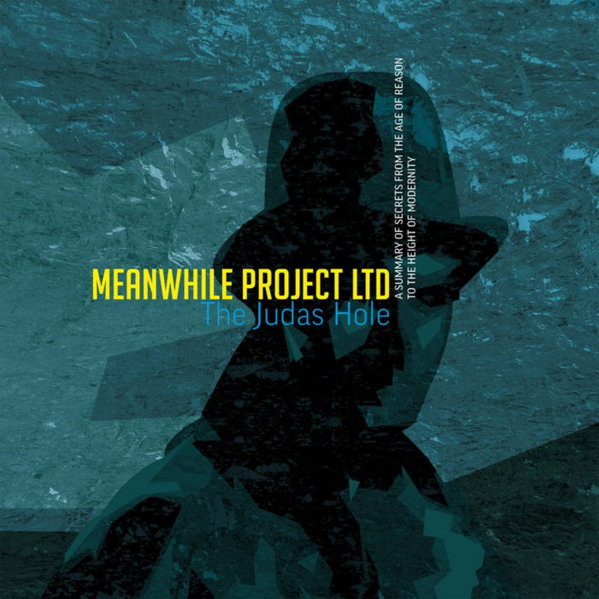 Meanwhile Project.ltd – The Judas hole