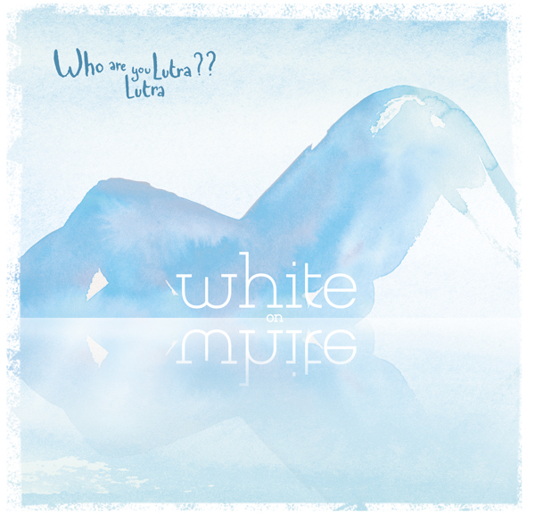 Who Are You Lutra Lutra ?? – White On White