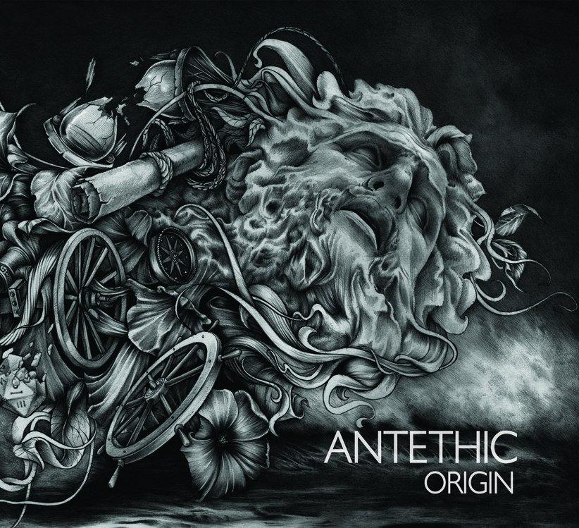 Antethic – Origin