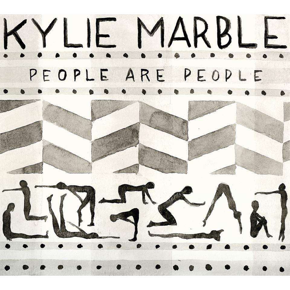 Kylie Marble – People Are People