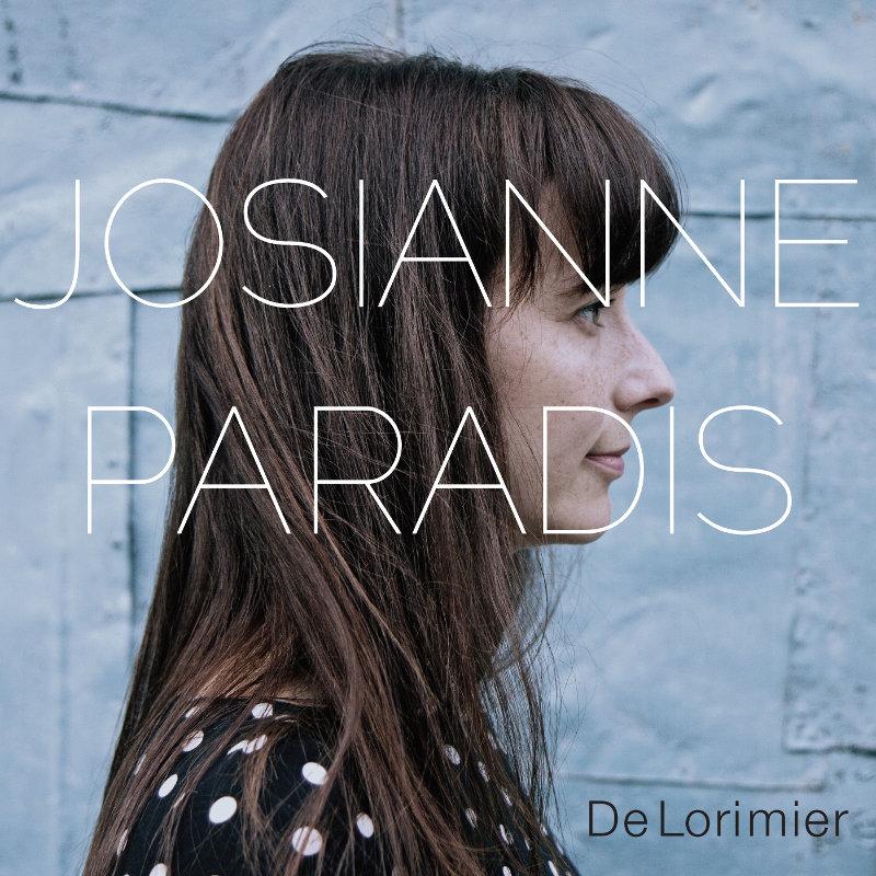Josianne Paradis – De Lorimier