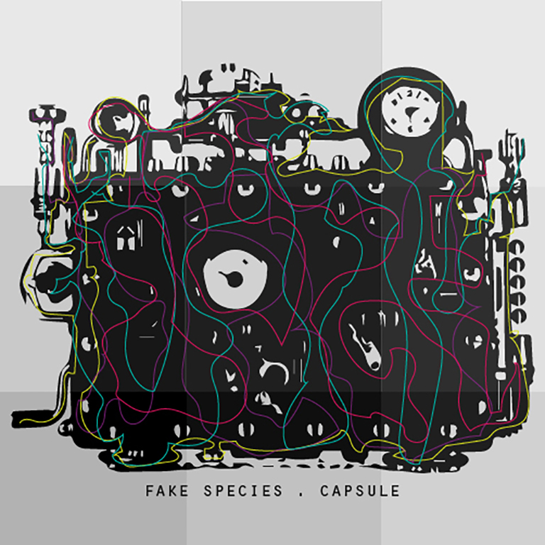 Fake Species – Capsule