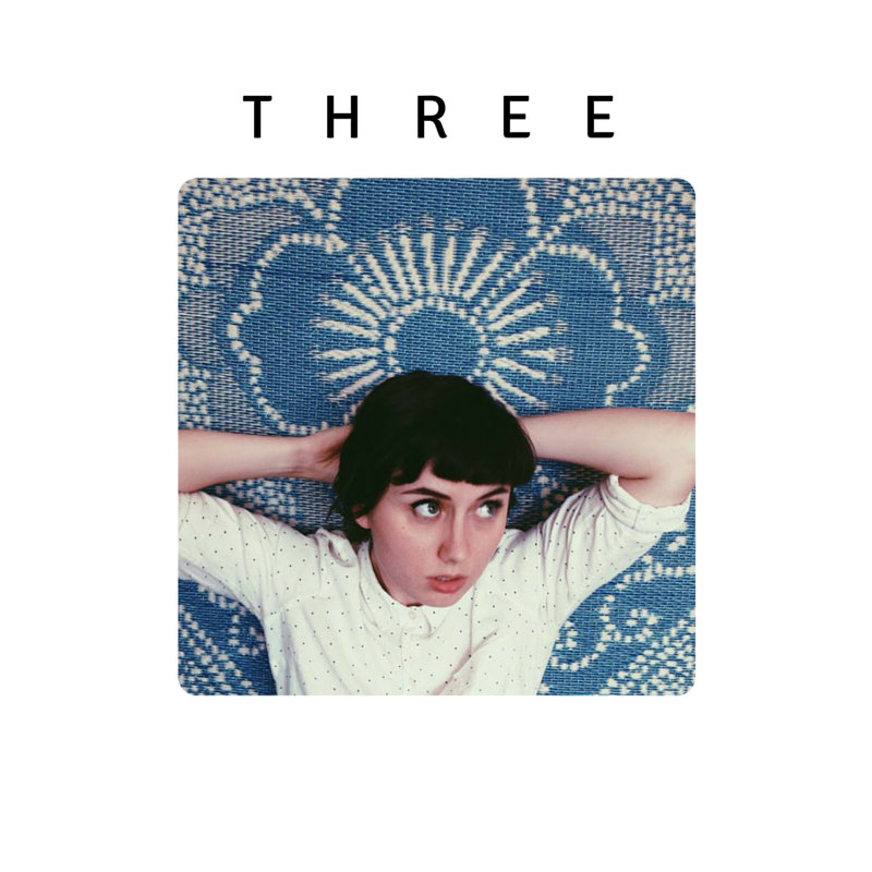 Katy Kirby – Three