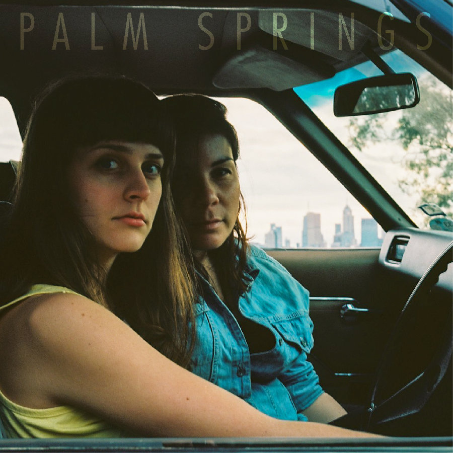 Palm Springs – 300 Acres / The Last Hour 7″