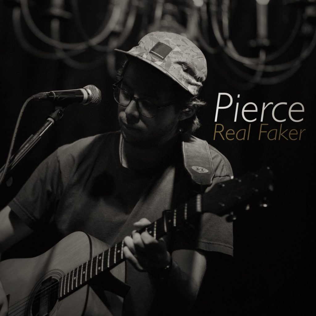 Pierce – Real Faker