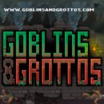 Ian Munt - Goblins and Grottos Original Sountrack