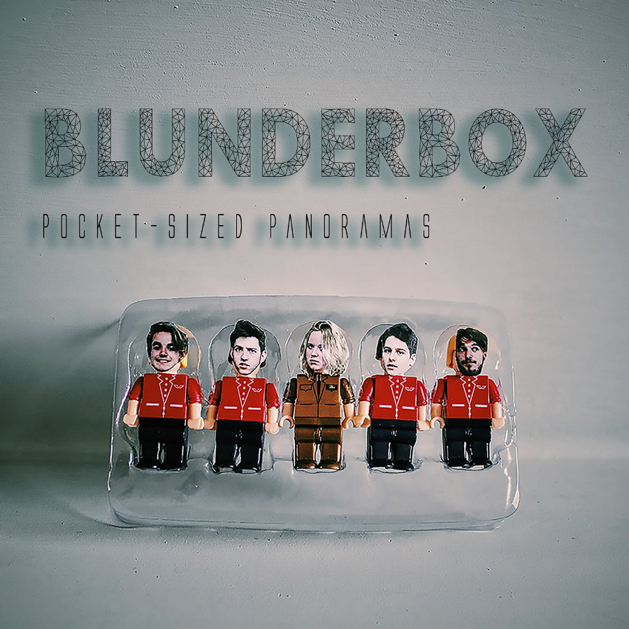 BlunderBox – Pocket-Sized Panoramas
