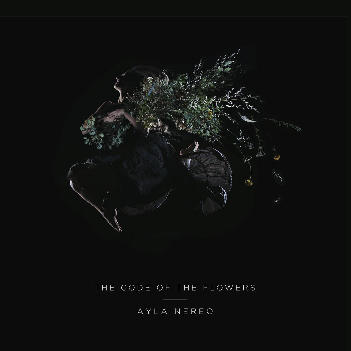 Ayla Nereo – The Code Of The Flowers