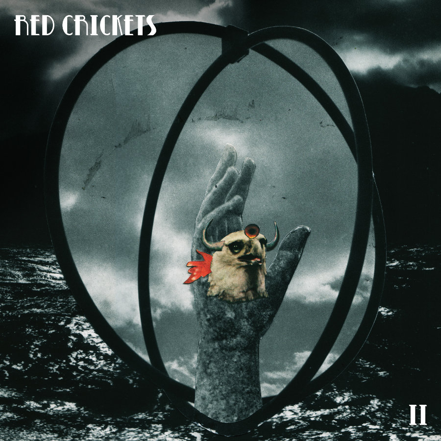Red Crickets – II