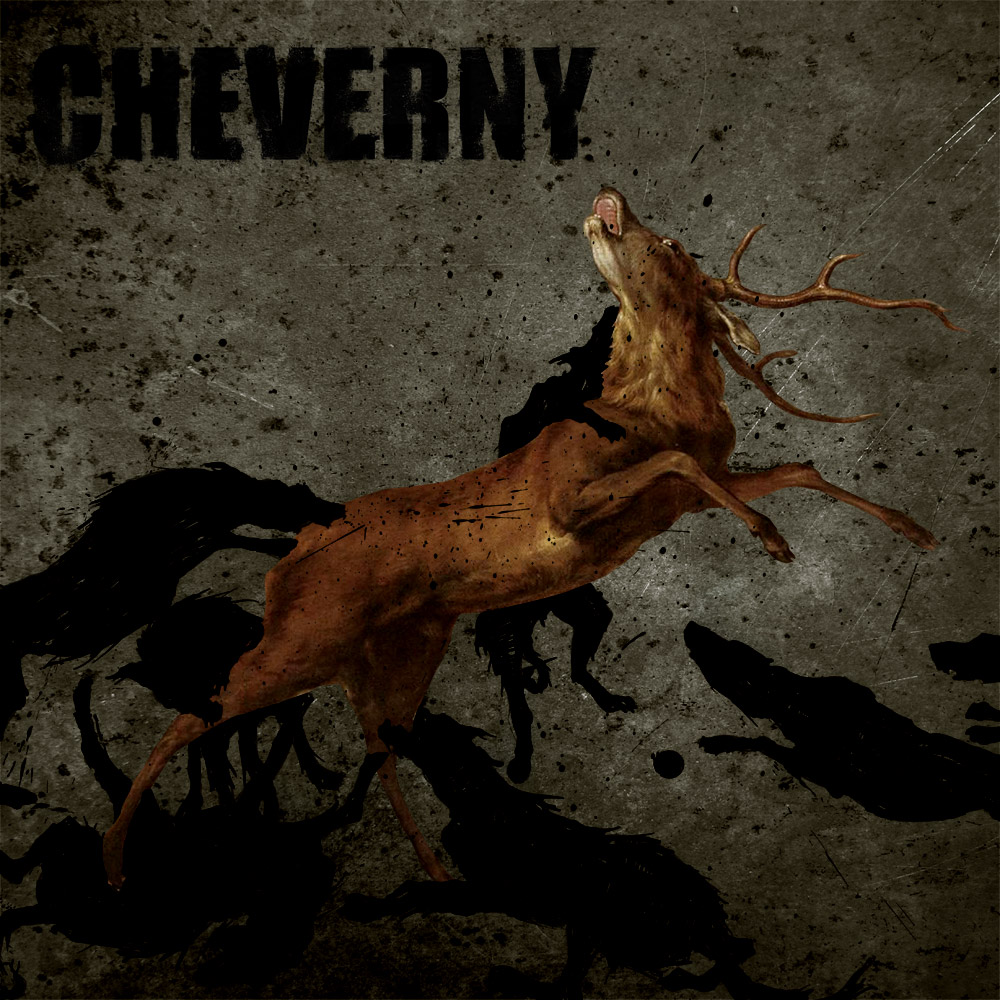 Cheverny – Demo