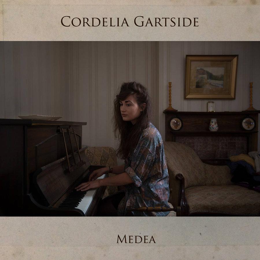 Cordelia Gartside – Medea