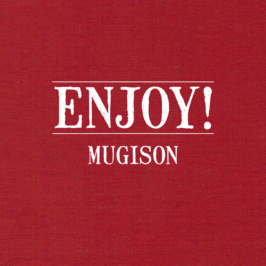 Mugison – Enjoy!