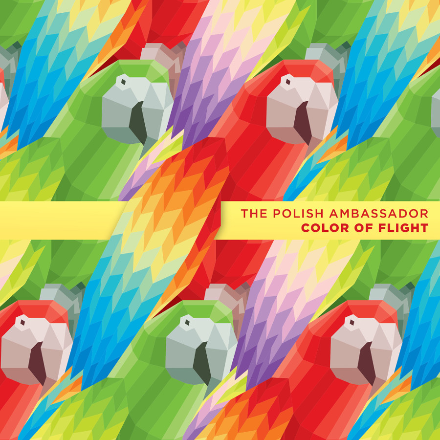 The Polish Ambassador – Color Of Flight