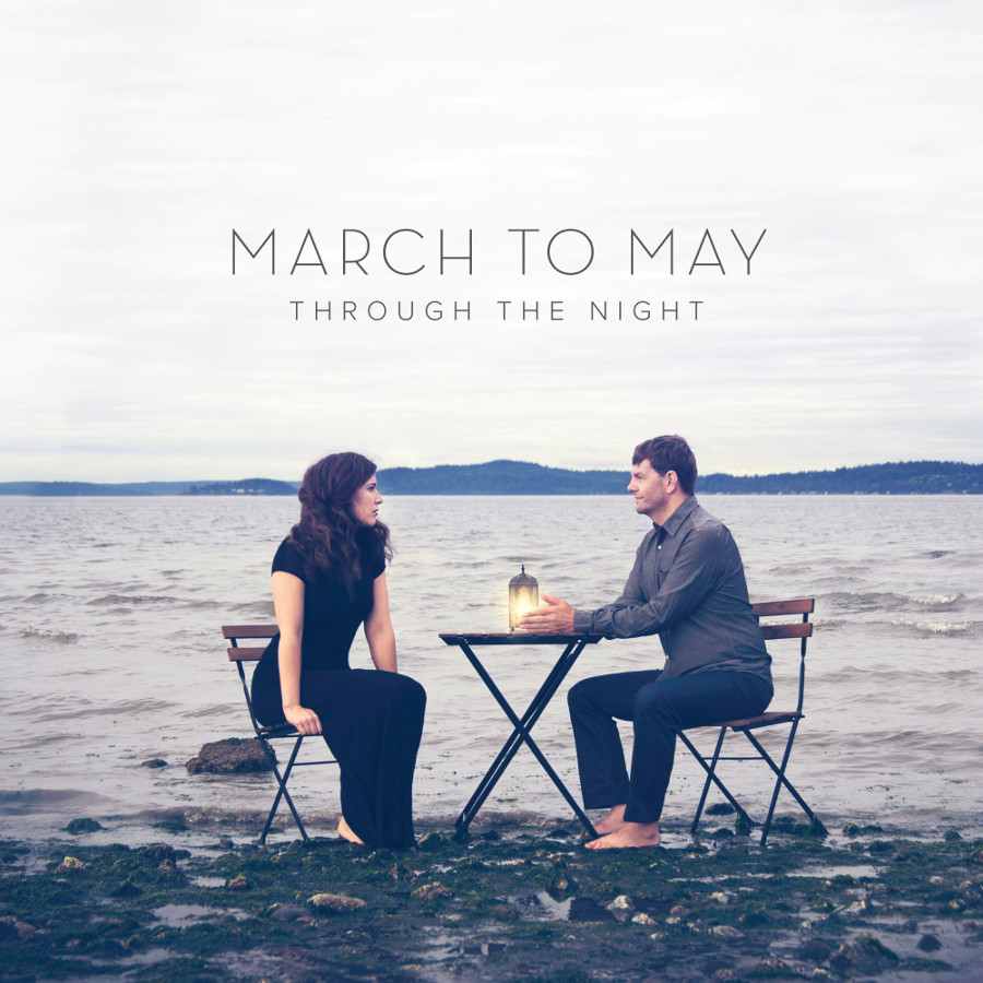 March to May – Through the Night