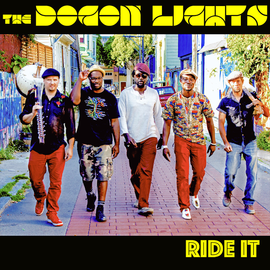 The Dogon Lights – Ride It