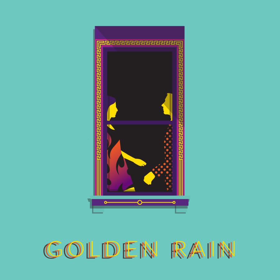 Golden Rain – Golden Rain EP