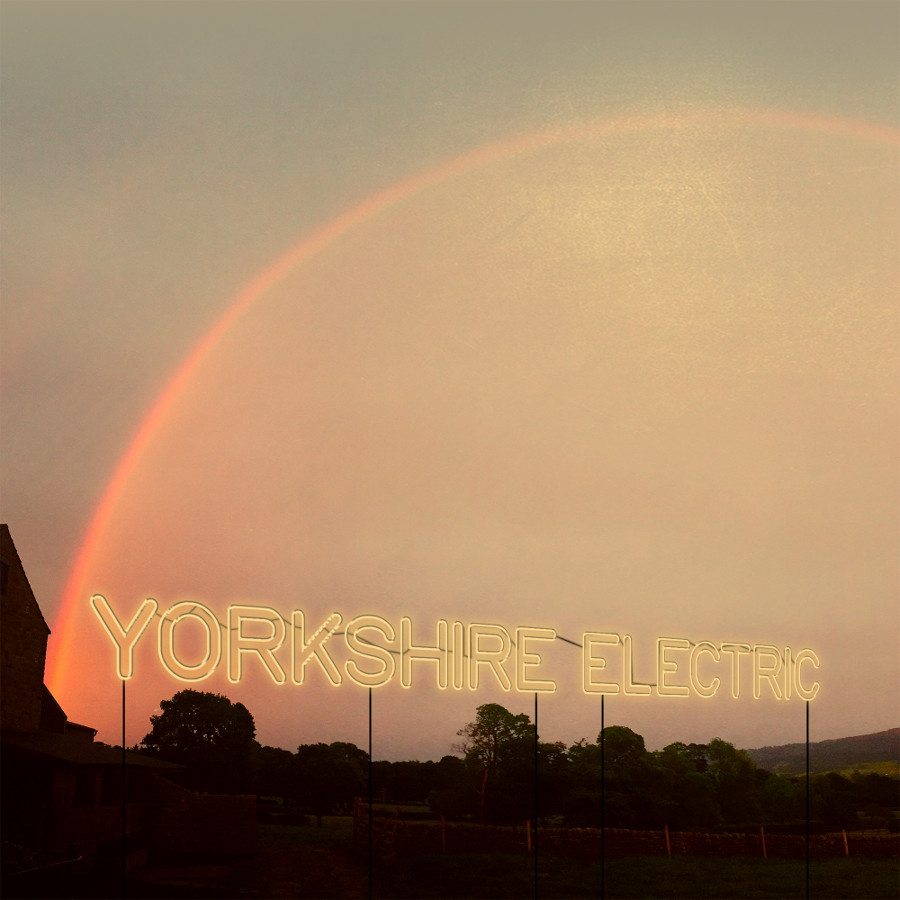 Hope and Social – Yorkshire Electric EP