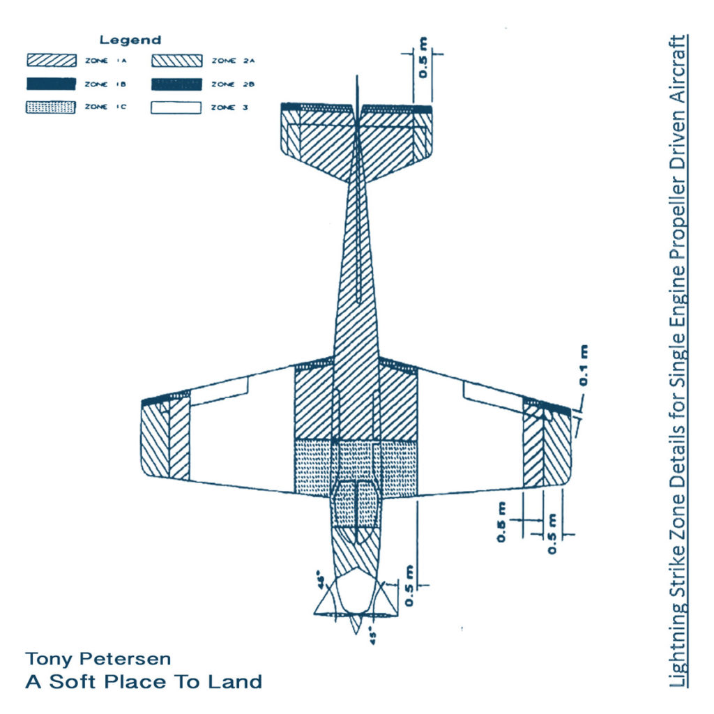 Tony Petersen – A Soft Place To Land