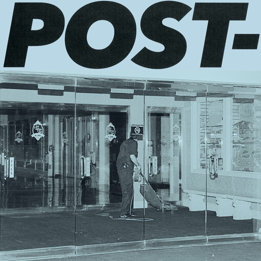 Jeff Rosenstock – POST-
