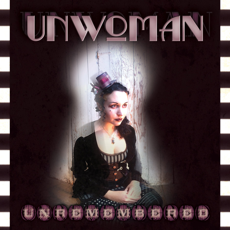 Unwoman – Unremembered