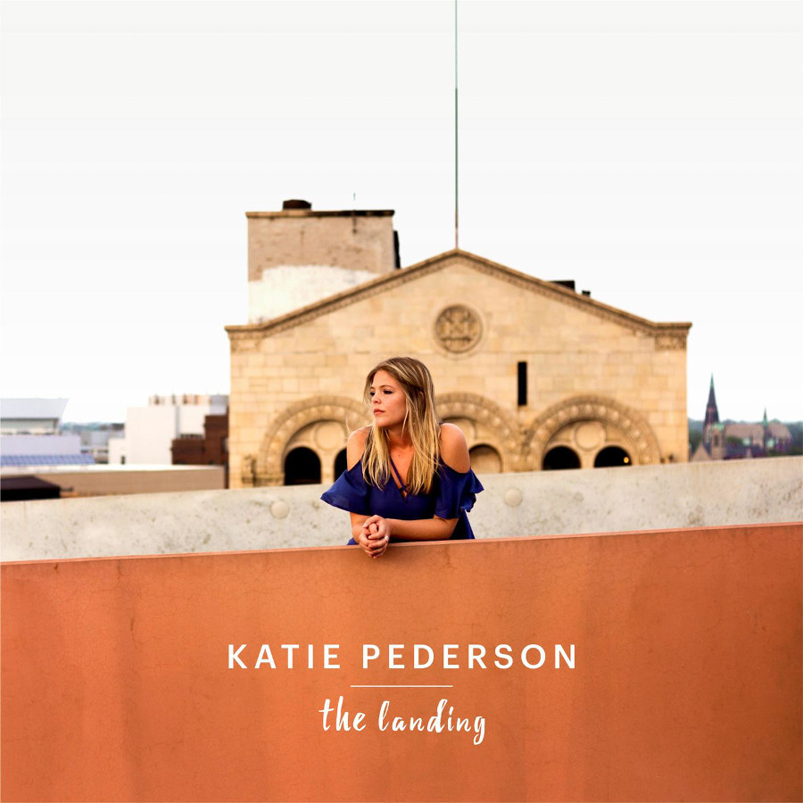 Katie Pederson – The Landing