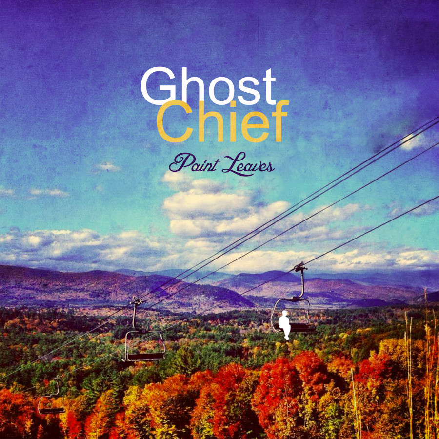 Ghost Chief – Paint Leaves